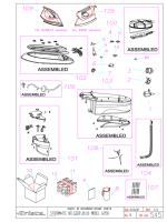 Seite 1 di 2 - Recambios, accesorios y repuestos