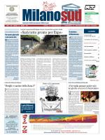 Maggio 2014 - MIlanosud