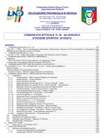 Com.N36 - FIGC Veneto