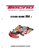 CATALOGO RICAMBI 2014 IT
