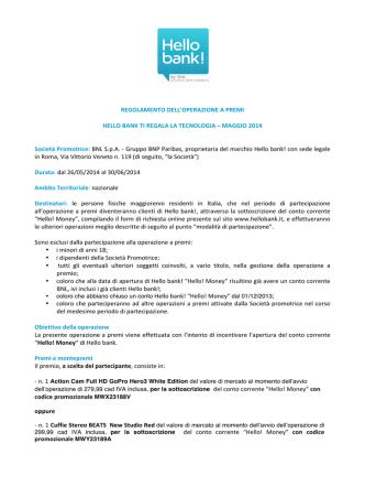 circolare in pdf - Istituto di Istruzione Superiore AUGUSTO RIGHI