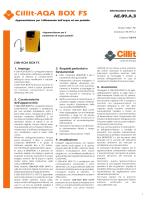 Cillit-AQA BOX FS