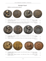 Medaglie Papali - Numismatica Ranieri