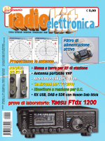 Radio Kit Elettronica 1-2014
