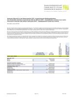 Kantonale Übersicht zu den Referenztarifen 2014