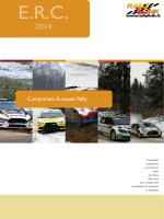 Campionato Europeo Rally Campionato Europeo Rally
