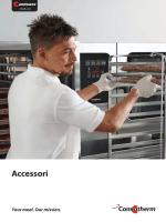 Accessori - Convotherm