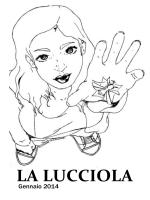 La Lucciola - Gennaio 2014 - Liceo Classico Luciano Manara