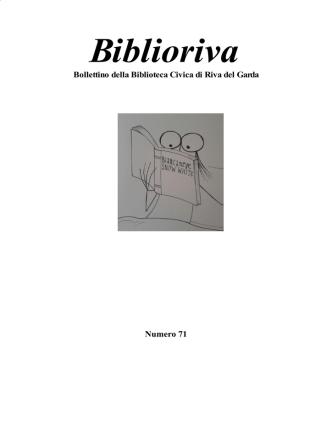 Biblioriva - Comune di Riva del Garda