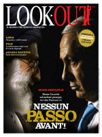 LookOut Magazine n. 5 - maggio 2014