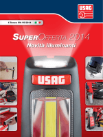 pag 1 Superofferta USAG 2014