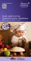 Guida Gastronomica 2014-2015 - Ente Turistico Lago Maggiore