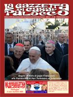 febraio-marzo - La Gazzetta di Casalpalocco