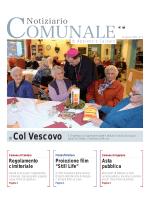 Still Life - Gemeindeblatt von Eppan und Kaltern