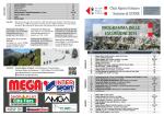 Programma escursioni completo 2014