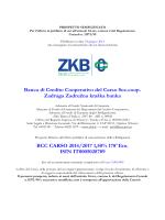 Banca di Credito Cooperativo del Carso Soc.coop. Zadruga