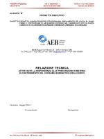 Scarica il file - AEB Ambiente Energia Brianza S.p.A.
