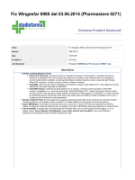 Fix Wingesfar 0980 del 03.06.2014 (Pharmastore 0271)