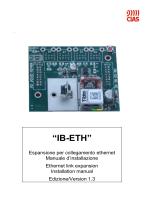 """""""IB-ETH"""""""