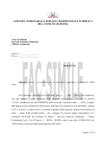 FACSIMILE Lettera Convenzione CAF 2014