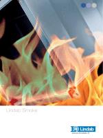 Lindab Smoke