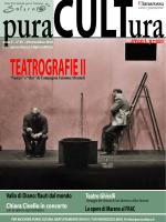 Chiara Civello in concerto Vallo di Diano: flauti dal