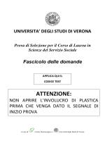 pdf (it, 566 KB, 23/10/14) - Università degli Studi di Verona