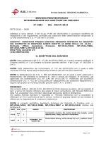 Determinazione n°1883 del 08.07.2014.