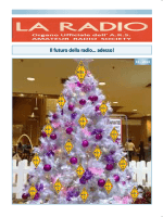 la radio 13-2014 - Amateur Radio Society