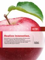 Innovazione al servizio della protezione di melo e pero (PDF)