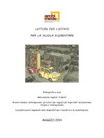 Scarica la bibliografia completa Scuole Elementari (PDF, 2,77 MB)