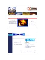 Slides del Dott. Ing. M. Antonelli - Collegio dei Periti industriali e dei