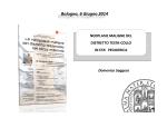 Domenico Saggese - Policlinico S.Orsola