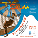 Piccolo Grande Cinema - Fondazione Cineteca Italiana