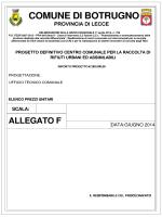 all. f - elenco prezzi unitari