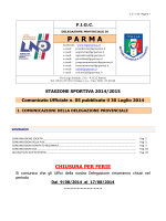 FIGC Parma
