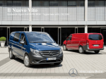 Listino prezzi - Mercedes-Benz