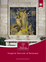 LISTINO ITA_2014 2015 - Terme di Montecatini