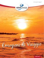 Catalogo Emozioni di viaggio 2014 (8,72 Mb)