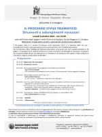 convegno pct-ordinbo - Ordine Ingegneri di Forlì