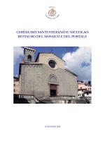 chiesa dei santi stefano e niccolao