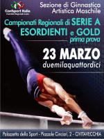 finali ritmica - Confsport Lazio
