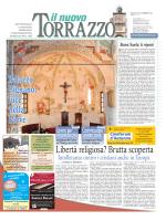 08/11/2014 - Il Nuovo Torrazzo