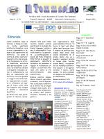 Editoriale - Scuola Secondaria I grado San Tommaso di Mercato