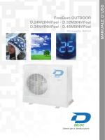 D.24M2-D32M3-D34M4-D46M5INViFeel