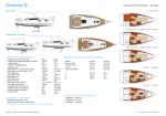 Oceanis 35 Inventario Provvisorio - Europa