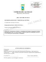 PAP-00770-2014 - Comune di Calvello