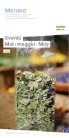 Events Mai | maggio | May