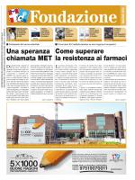 2014_Fondazione_maggio - FPRC - Fondazione Piemontese per la