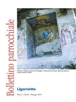 Ligornetto Ligornetto - Parrocchia di Ligornetto